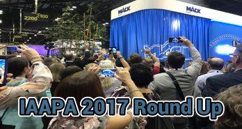 IAAPA 2017 Round Up