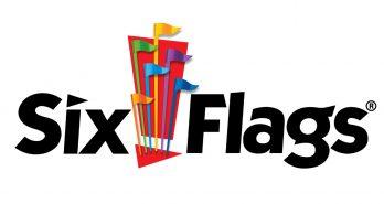Six Flag Park President Changes