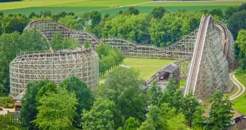 Robin Hood to receive RMC conversion
