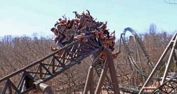Time Traveler opens at Silver Dollar City