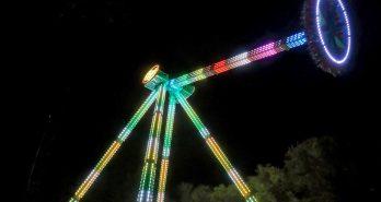 Six Flags Magic Mountain opens CraZanity