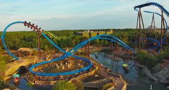 Fēnix opens at Toverland