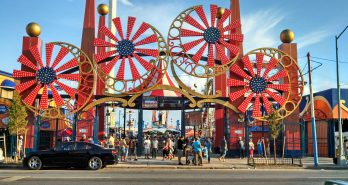 Coney Island expansion announced
