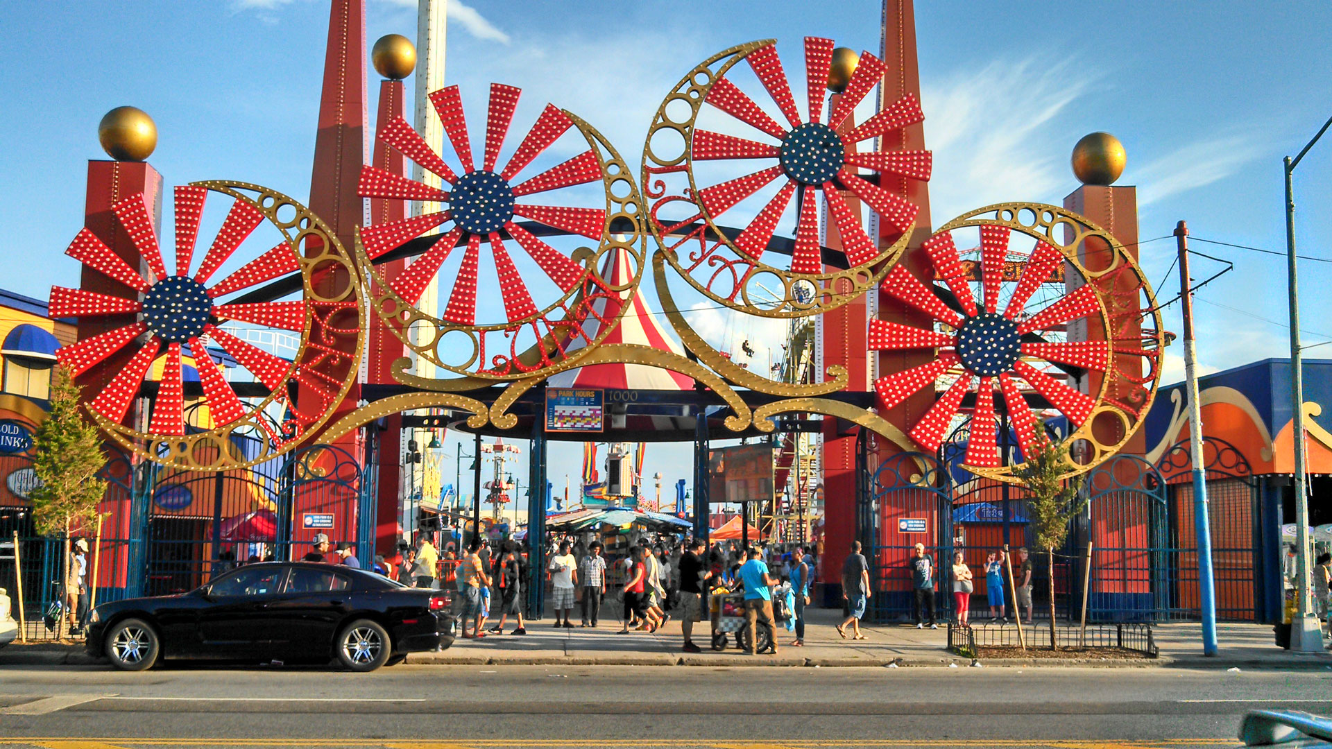 Coney Island Expansion Announced Coasterforce