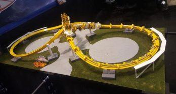 "New ""Coaster"" for SeaWorld San Diego"