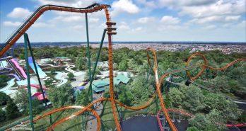 Canada's Wonderland reveal 2019 coaster