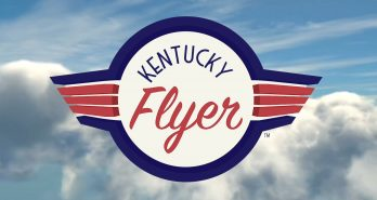 Kentucky Flyer setback avoided