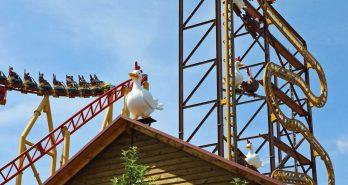 Wilde Hilde opens at Schwaben Park