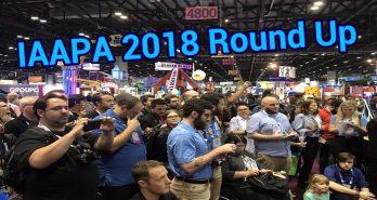 IAAPA 2018 Round-Up