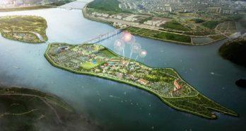 Legoland Korea plans back on track