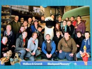 Blackpool 2015