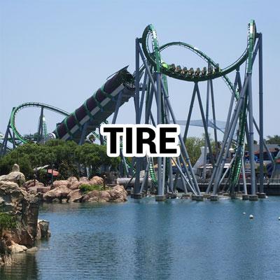 Roller Coaster Types - Coasterforce-3307