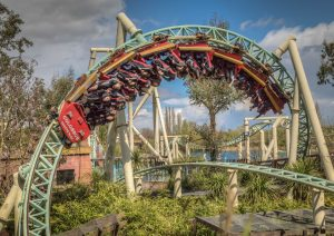 Colossus Thorpe Park