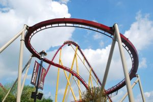 Diamondback Kings Island