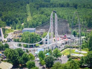 Hypersonic XLC King's Dominion