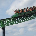 kingda ka train