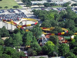 La Vibora Six Flags Over Texas