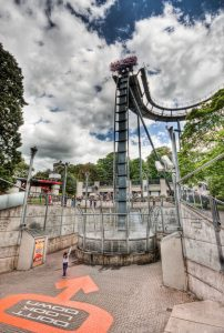 Oblivion Alton Towers