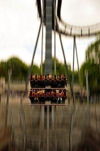 Oblivion Alton Towers