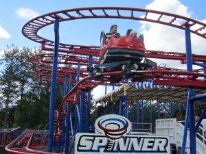 Spinner Skara Sommarland