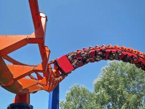 Waly Coaster Walygator Parc
