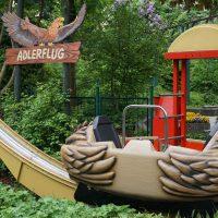 Adlerflug Familypark Vienna