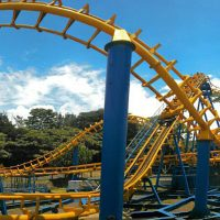 Bocaraca Parque Diversiones Costa Rica