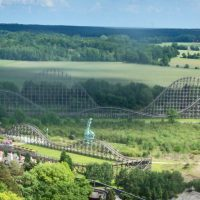 Colossos Heide Park