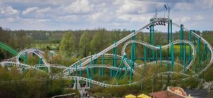 Condor Walibi Holland