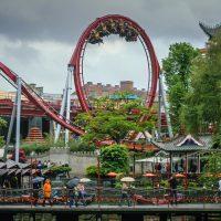 Daemonen Tivoli Gardens