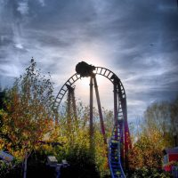 Dragon's Fury Chessington WoA