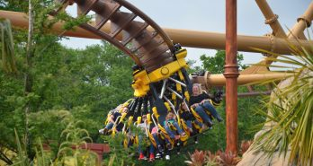 Paultons Park to reopen 4th July