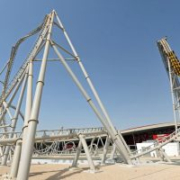 Flying Aces Ferrari World