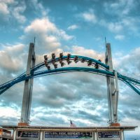 Gatekeeper Cedar Point