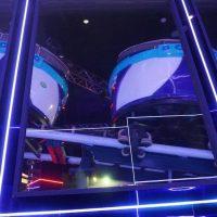 Gekion Live Coaster Tokyo Joypolis