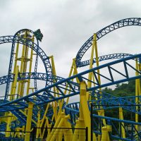 Impulse Knoebels