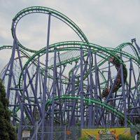 Jokers Jinx Six Flags America
