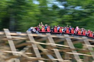 Lightning Rod Dollywood