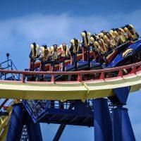 Mantis Cedar Point