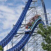 Millennium Force Cedar Point