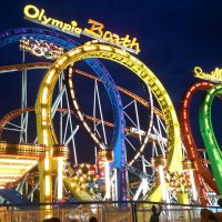 Olympia Looping Wiener Prater