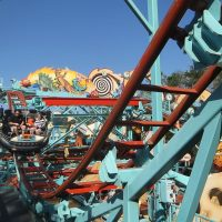Primeval Whirl Disney Animal Kingdom