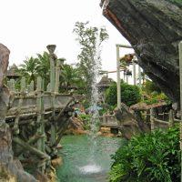 Pteranodon Flyers Universal Studios Islands of Adventure