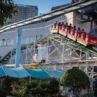 Roller Coaster Hanayashiki