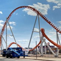 Thunderbolt Luna Park