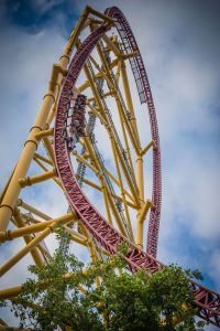 Top Thrill Dragster Cedar Point i