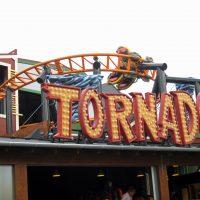 Tornado Bakken