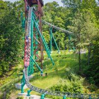 Verbolten Busch Gardens Williamsburg