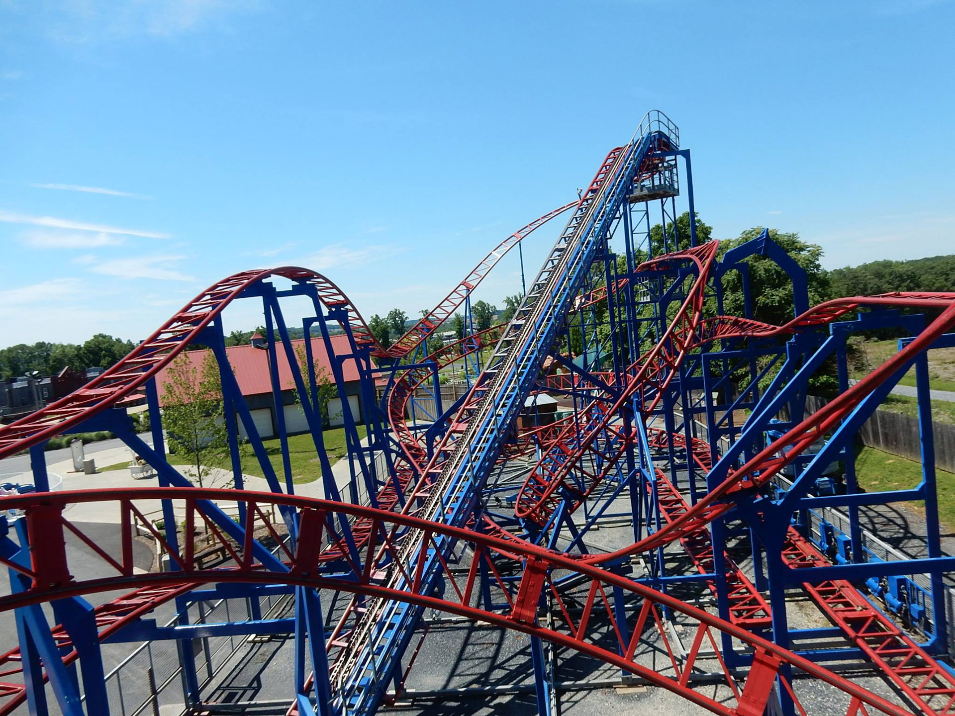 Zamperla Roller Coaster Videos Amp Facts Coasterforce