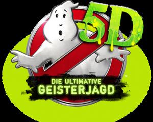 Ghostbuster 5D Heide Park